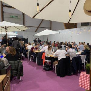 Restaurant bistro grill - Parc des expositions de Rennes