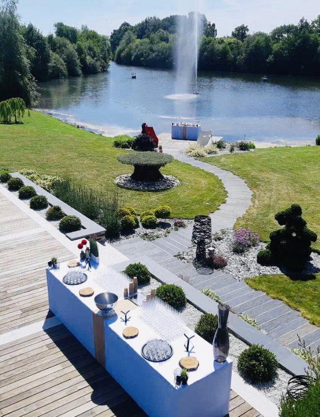 Réception privée Rennes