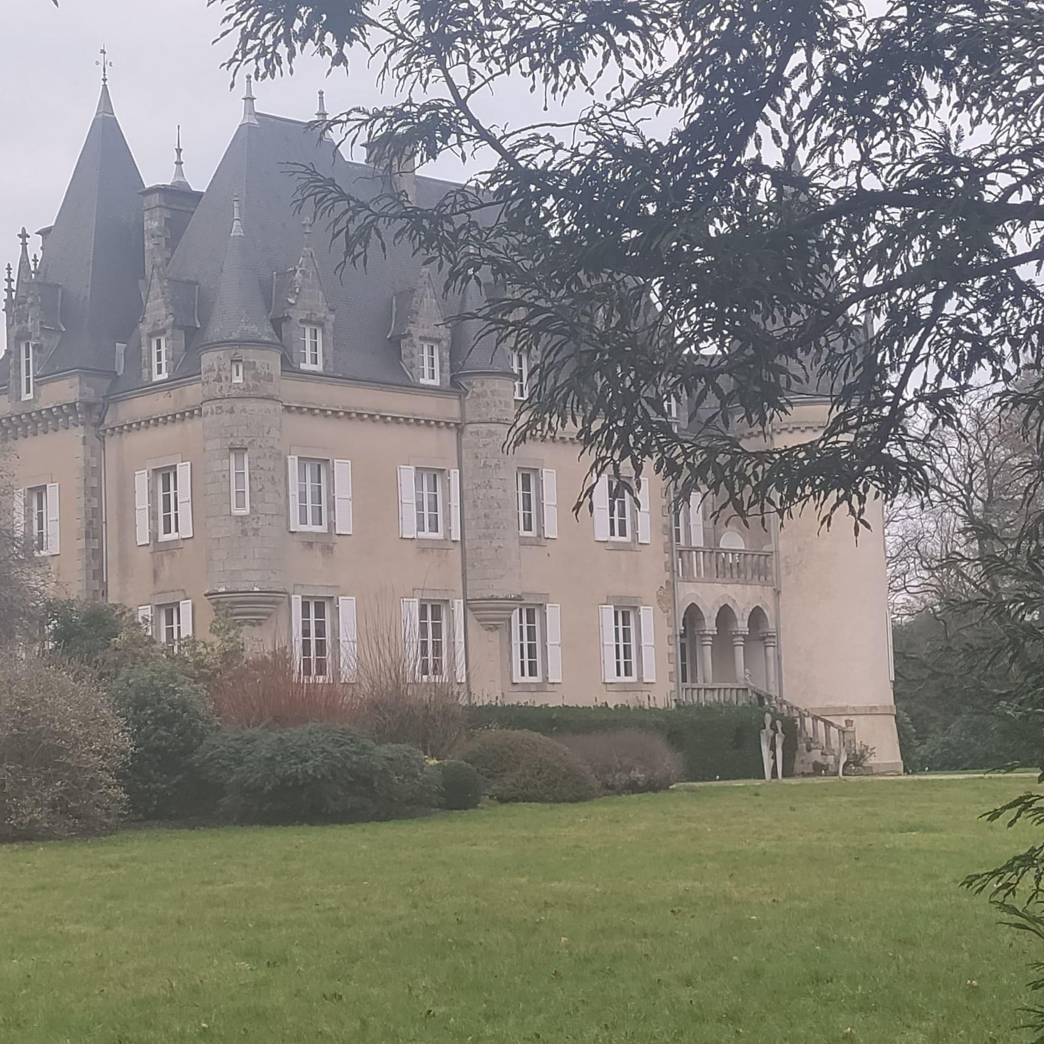 chateau 22